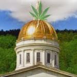 capitol marijuana Vermont
